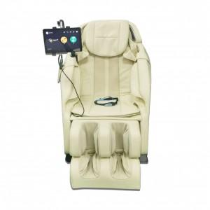 脑波反馈型体感音波谐振按摩椅