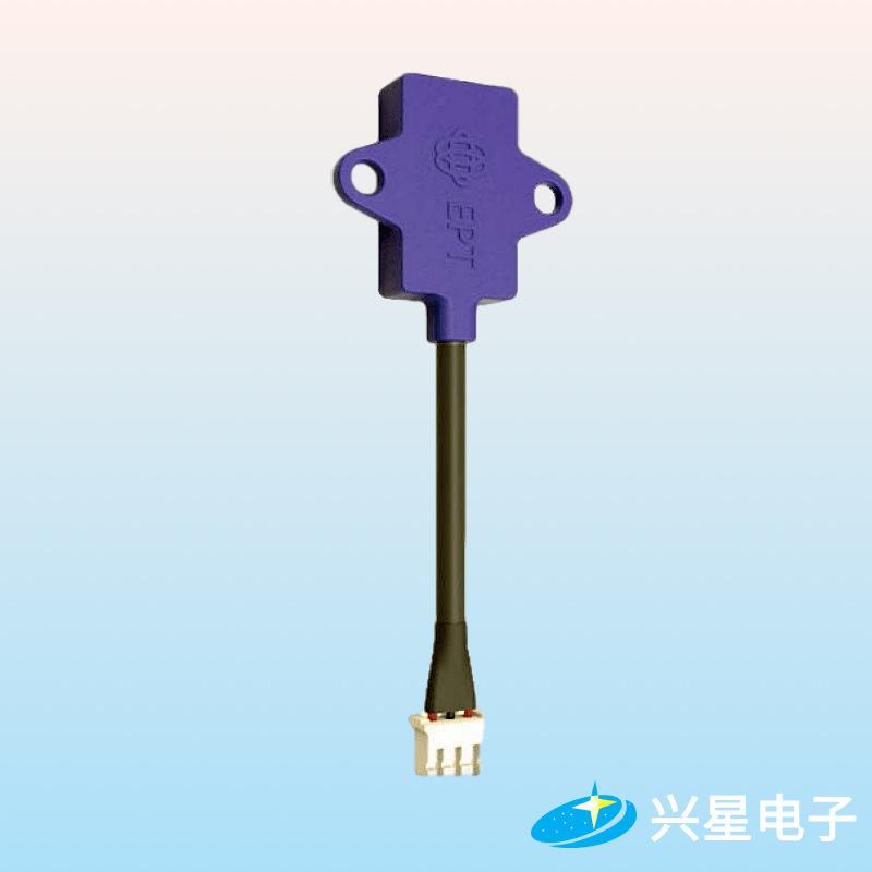 【原厂】非接触式液位传感器 电容式液位开关 灵敏度可自调CS68