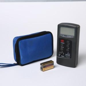 供应TM-6801B温度测量计/便携式手持测量器数字温计