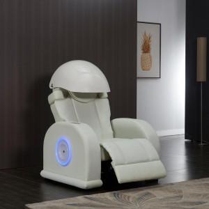 头罩型睡眠级音乐放松椅