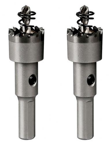 工业级多齿整体合金开孔器