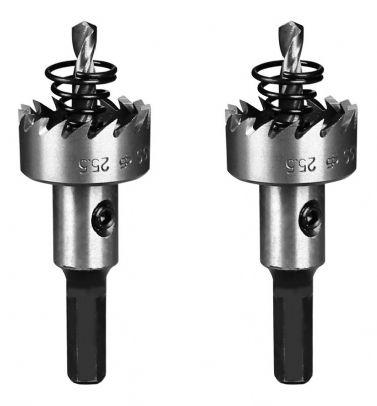 h6全磨制高速钢开孔器