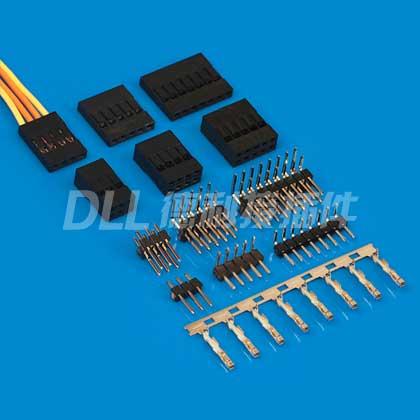 DL25403 (TJC8-2.54-S系列)