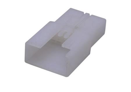 9003-12P白胶壳